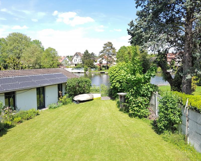 Sale house / villa Saint-gratien 995000€ - Picture 2