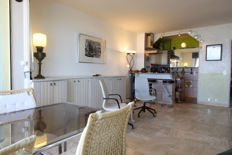 Vendita appartamento Hyeres 433600€ - Fotografia 5