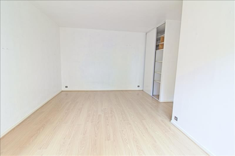 Sale apartment Paris 11ème 318000€ - Picture 3