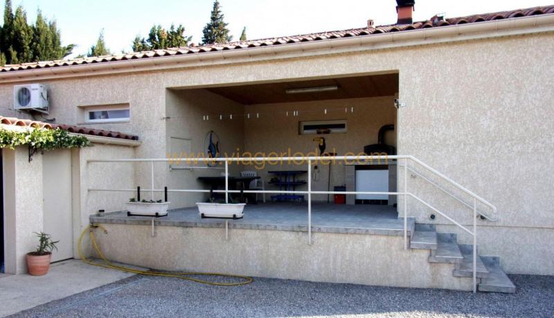 Lijfrente  huis Bizanet 60000€ - Foto 2