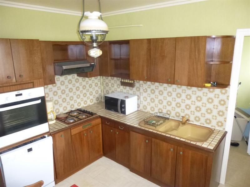 Sale apartment Brest 138450€ - Picture 3