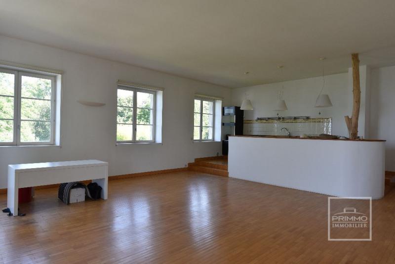 Sale apartment Saint germain au mont d'or 490000€ - Picture 5