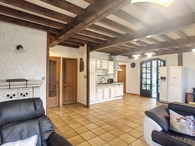 Sale house / villa Sauret besserve 176500€ - Picture 2