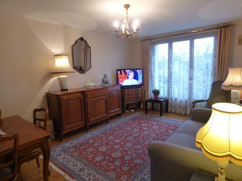 Vente appartement Colombes 385000€ - Photo 2