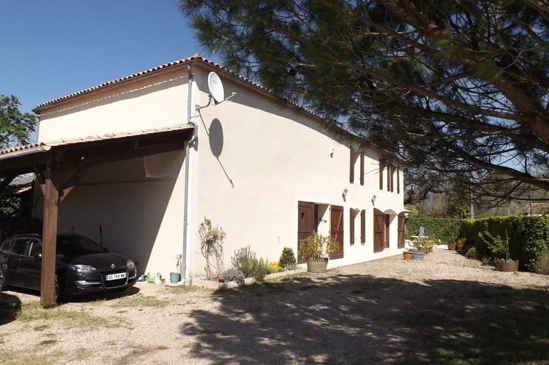 Sale house / villa Montpeyroux 199000€ - Picture 1