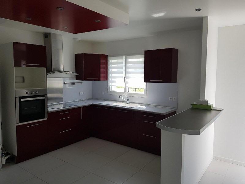 Vente maison / villa Bazancourt 206700€ - Photo 2