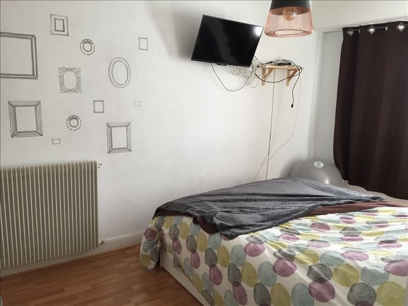 Vente appartement Poitiers 116 600€ - Photo 9