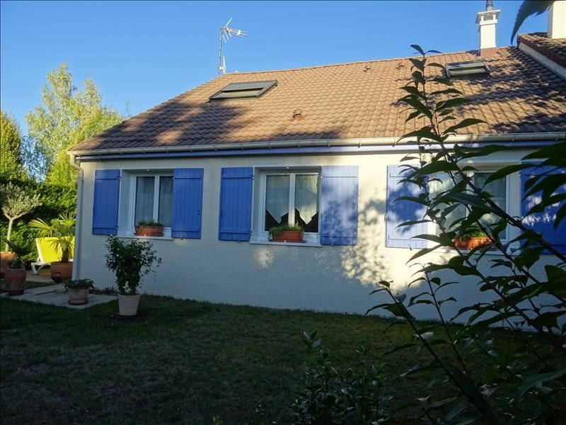 Sale house / villa Saint-andre-les-vergers 263 000€ - Picture 10