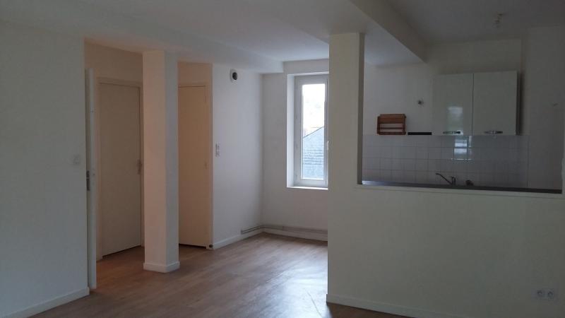 Locação apartamento Doudeville 490€ CC - Fotografia 2