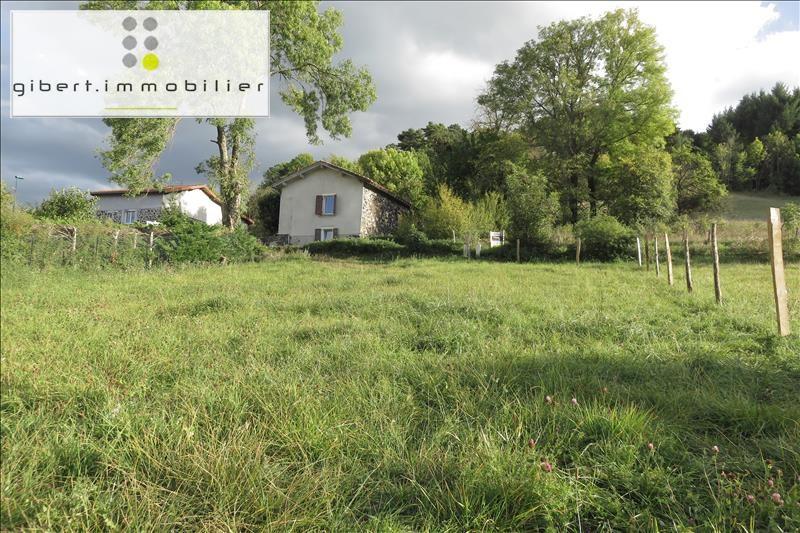 Vente terrain Coubon 39600€ - Photo 6