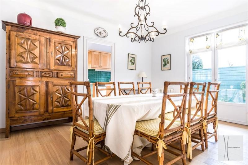 Location vacances maison / villa Saint-jean-de-luz 3230€ - Photo 3