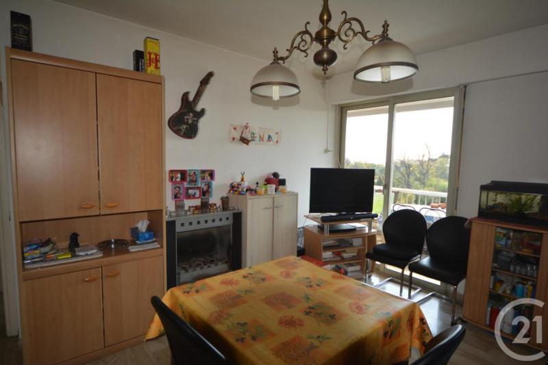 Vente appartement Antibes 225000€ - Photo 3