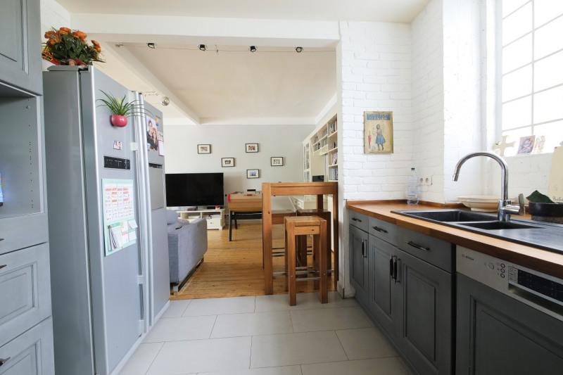 Venta  casa Saint-leu-la-forêt 550000€ - Fotografía 12