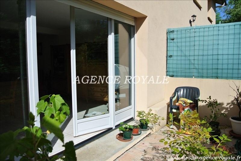 Sale house / villa Chambourcy 424000€ - Picture 4