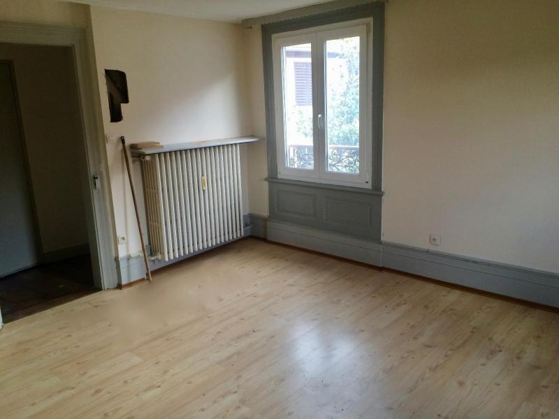 Verkoop  flatgebouwen Wasselonne 252000€ - Foto 2