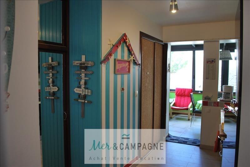 Vente appartement Quend-plage 82000€ - Photo 6