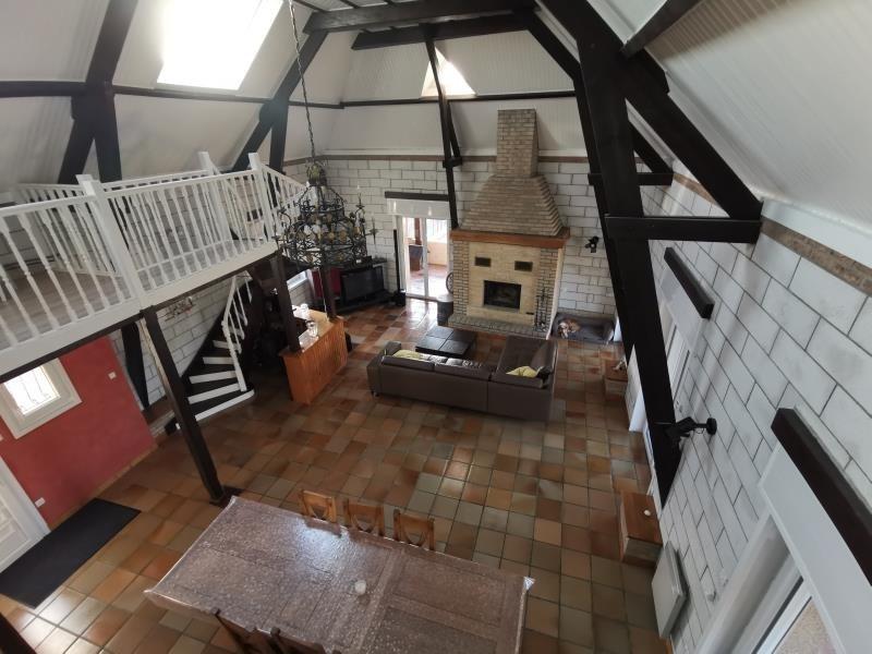 Sale house / villa Busnes 255000€ - Picture 2