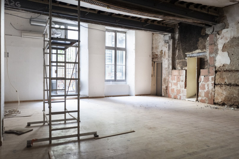 Vente local commercial Toulouse 335000€ - Photo 3
