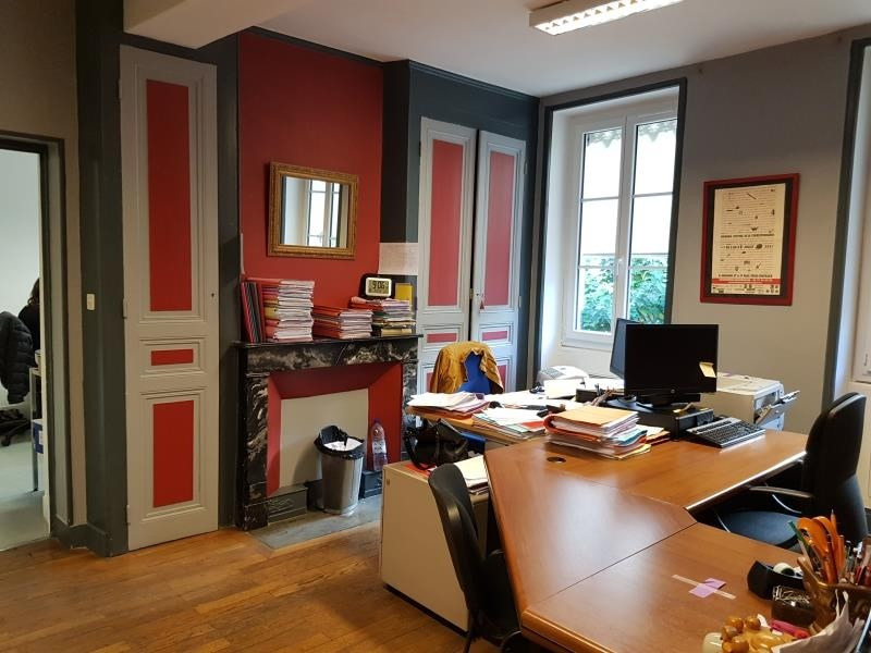 Rental empty room/storage Vienne 406€ HT/HC - Picture 1