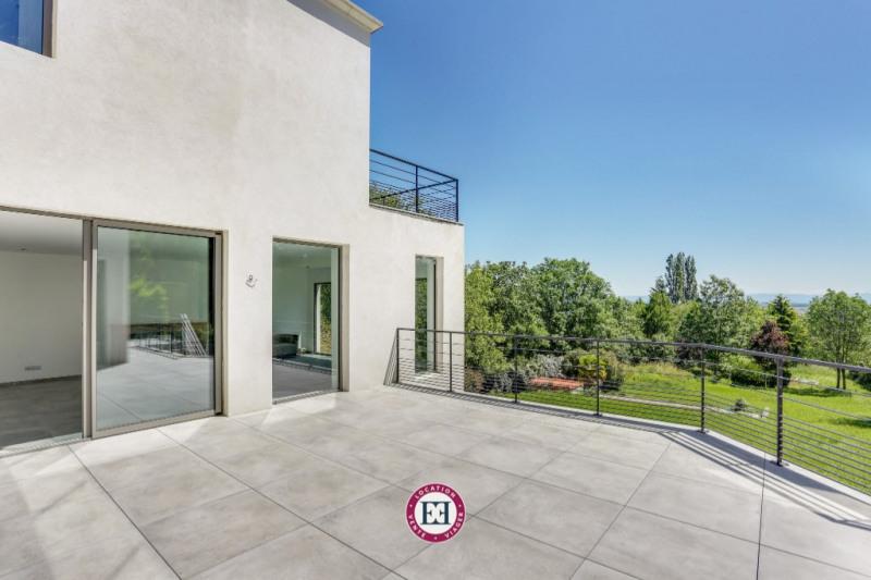 Vente de prestige maison / villa Saint cyr au mont d'or 1540000€ - Photo 4