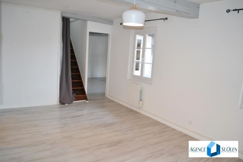 Rental apartment Rouen 670€ CC - Picture 2