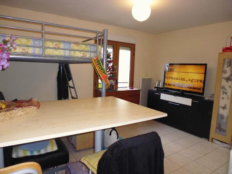 Locação apartamento Limours 520€ CC - Fotografia 3
