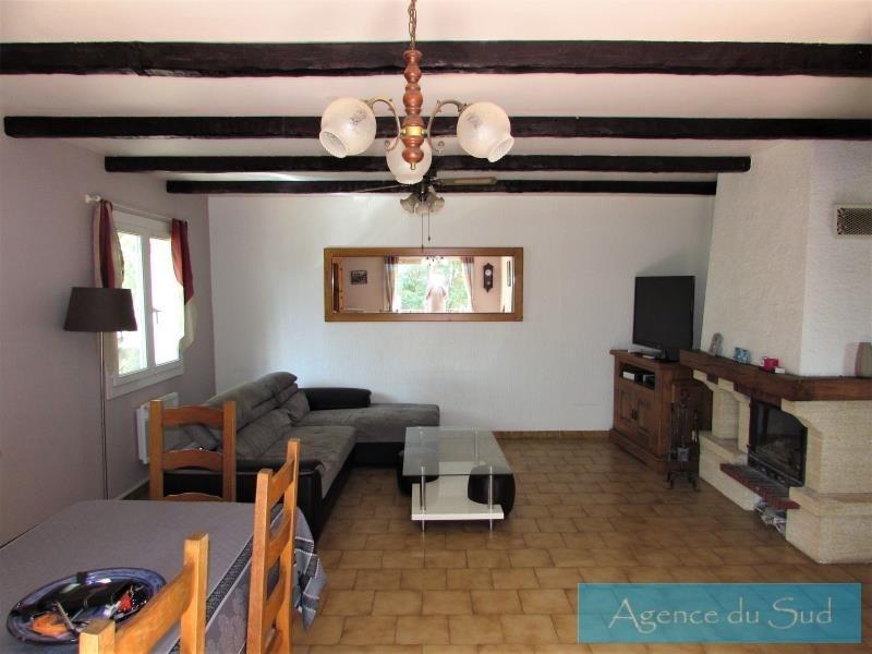 Vente maison / villa Roquevaire 313000€ - Photo 3