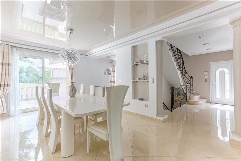 Sale house / villa Epinay sur orge 599000€ - Picture 4