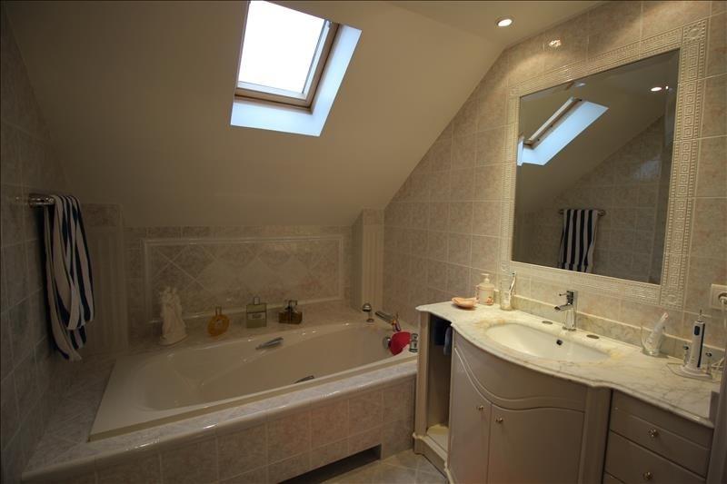Vente maison / villa Reignier-esery 500000€ - Photo 8