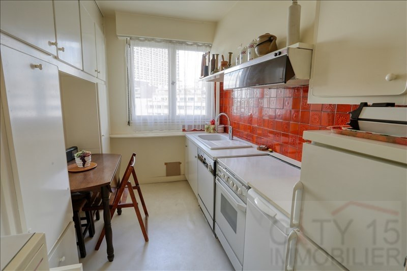 Vente appartement Paris 15ème 775 000€ - Photo 6