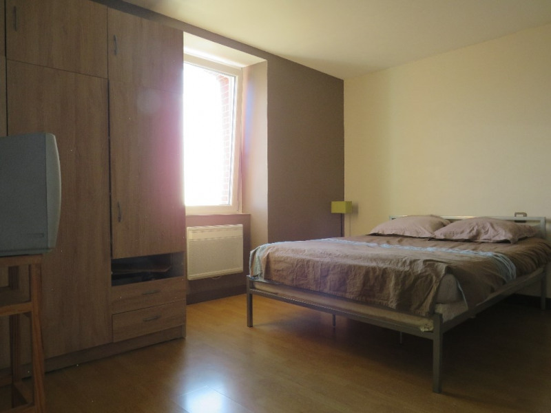 Sale house / villa Athee 116500€ - Picture 2