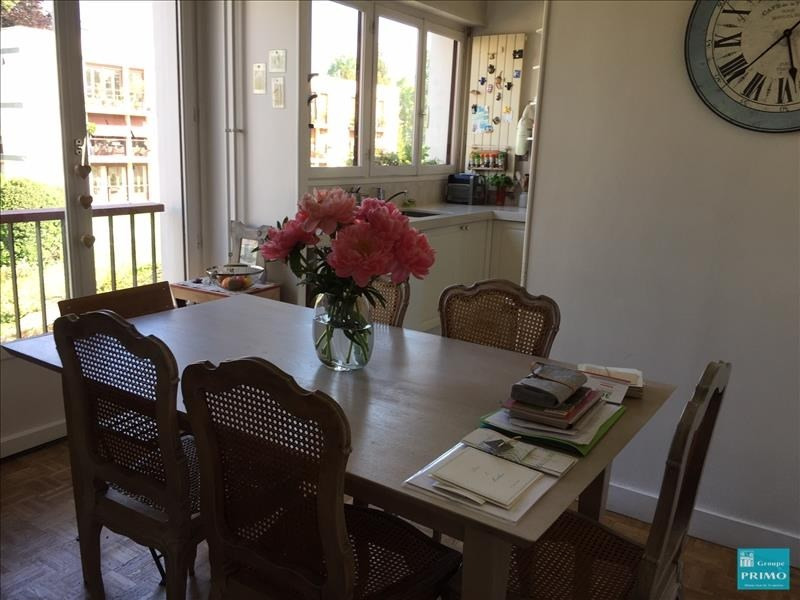 Vente appartement Chatenay malabry 499 000€ - Photo 5