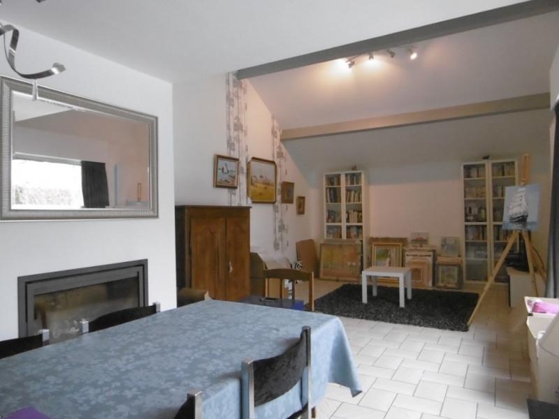 Vente maison / villa Bonsecours 330000€ - Photo 1