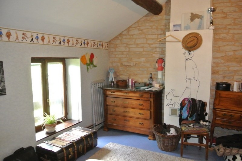 Vente maison / villa Cluny 218500€ - Photo 17