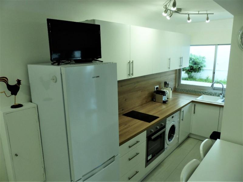 Sale apartment Cannes 159000€ - Picture 2