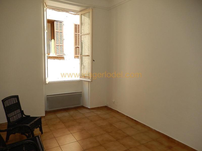 Vendita nell' vitalizio di vita appartamento Sospel 40000€ - Fotografia 8