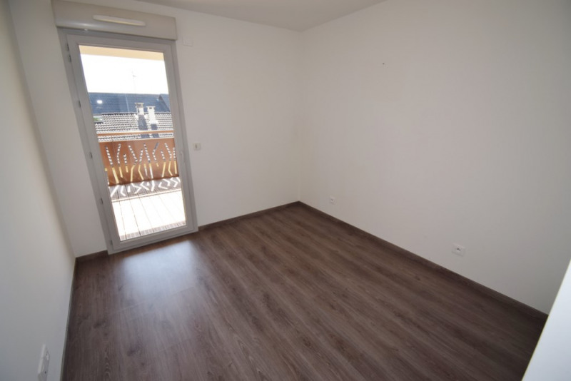 Sale apartment Metz tessy 334 000€ - Picture 5