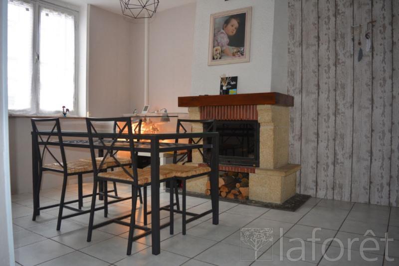 Vente maison / villa Tourcoing 129500€ - Photo 2