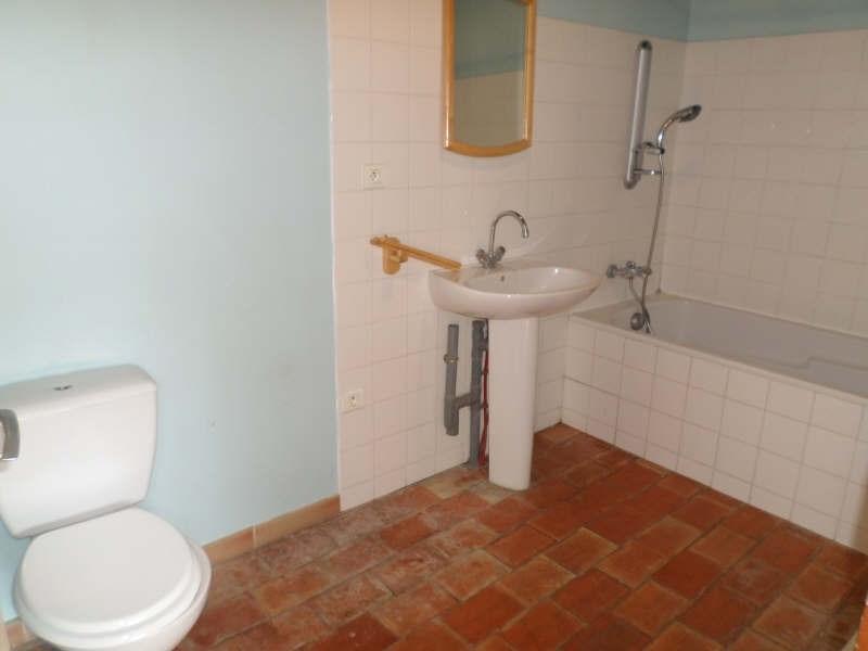 Verhuren  appartement Alleins 550€ CC - Foto 7