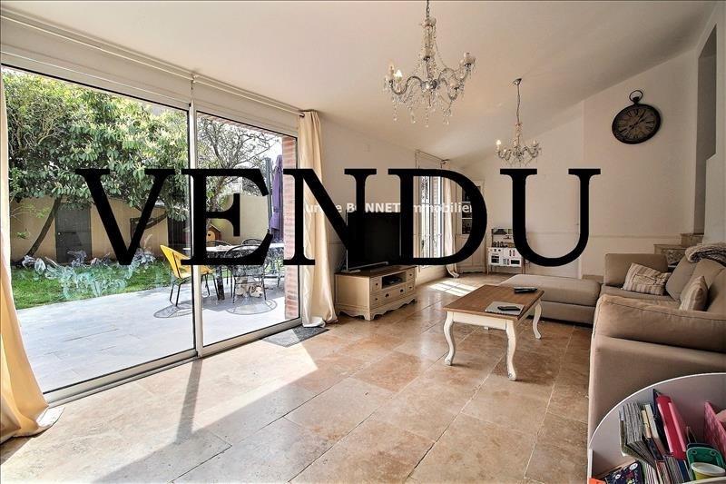 Deluxe sale house / villa Deauville 658000€ - Picture 2