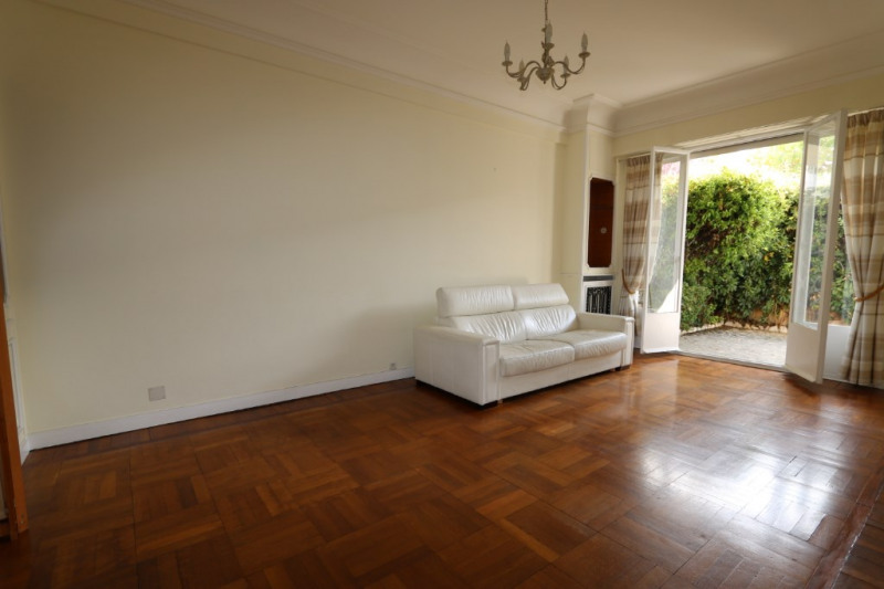 Vente appartement Nice 450 000€ - Photo 2