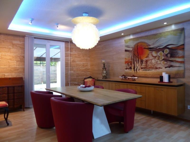 Sale house / villa Maureilhan 232000€ - Picture 4