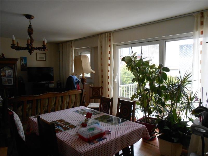 Sale apartment Le havre 128000€ - Picture 2