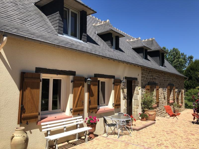 Vente maison / villa Argentre du plessis 256025€ - Photo 1