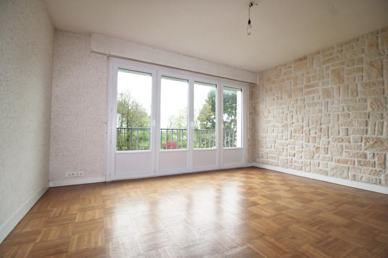 Sale apartment Lorient 97 448€ - Picture 1