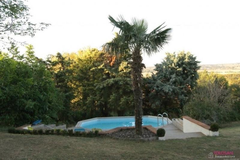 Vente maison / villa Ayguesvives secteur 450000€ - Photo 3