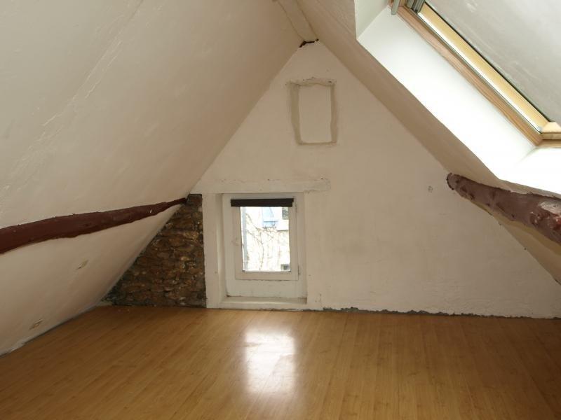 Sale house / villa Montfort l amaury 195000€ - Picture 3