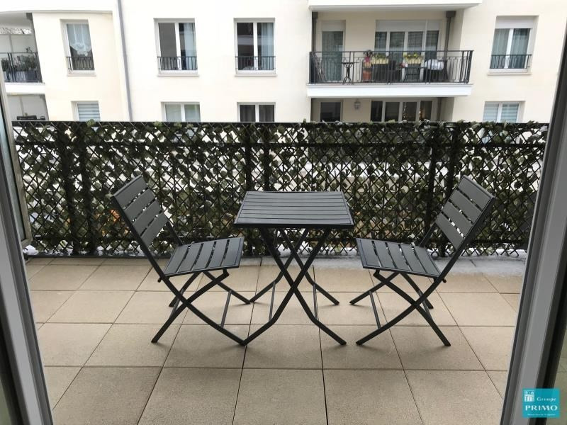Vente appartement Chatenay malabry 530 000€ - Photo 2