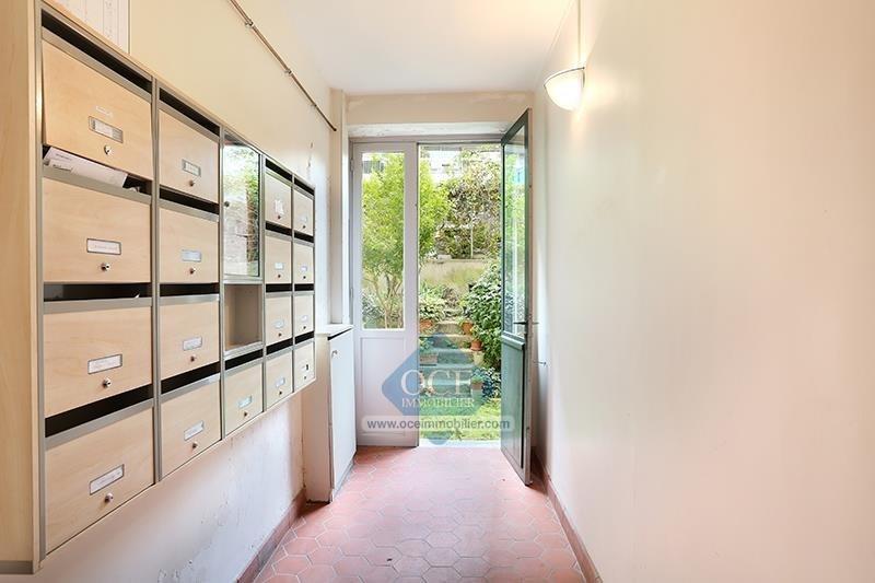 Vente appartement Paris 5ème 385000€ - Photo 6