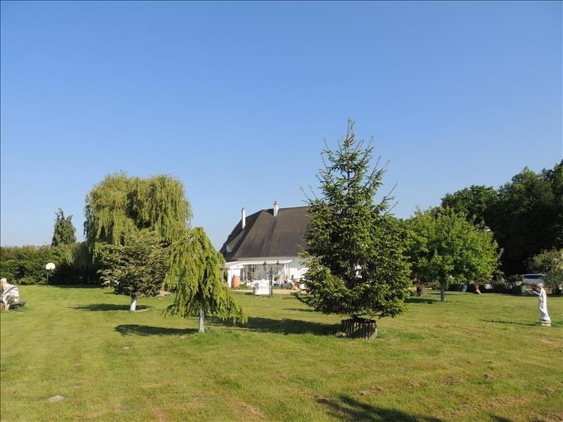 Verkoop van prestige  huis Amblainville 624000€ - Foto 2